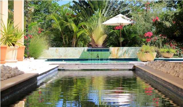 Dominican republic villa for sale