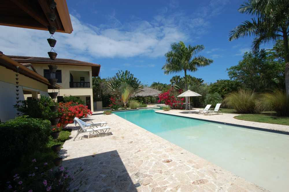 Dominican republic villa for sale
